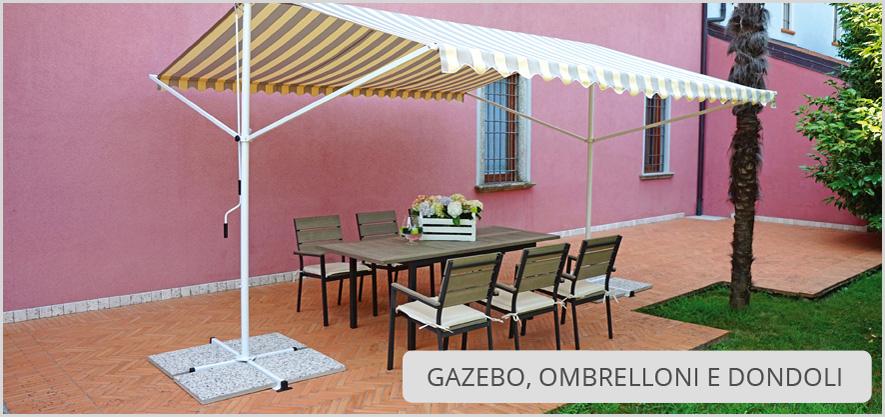 Arredo giardino - Arredamento bar - Mobili da esterno