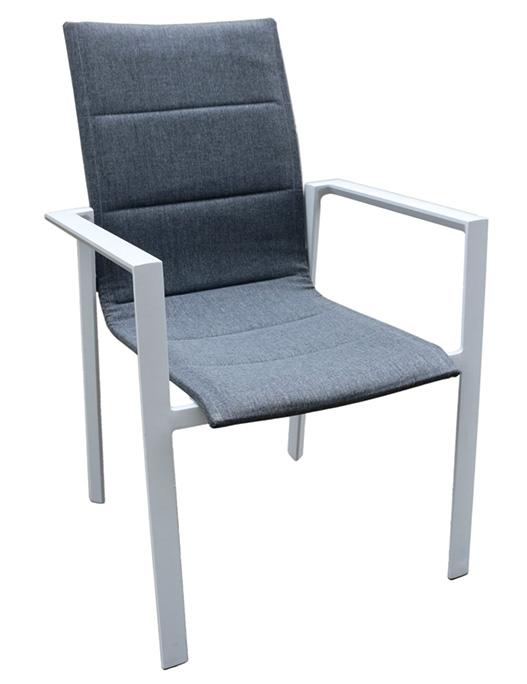 Sedie da giardino in alluminio Tavoli e sedie per bar