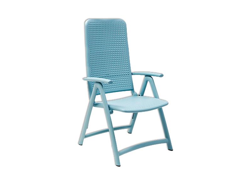 Sedie In Resina Colorate.Sedie Da Giardino In Plastica Sedie In Polipropilene