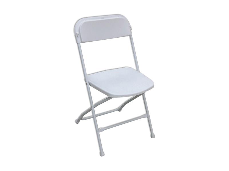 Sedie pieghevoli per catering - Tavoli e panche per esterno